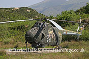 Warbirds and Museums: Harbin Z-5 (Mil Mi-4 Hound) (6-40), Albanian Airforce, Farke AFB, May 2006-0577