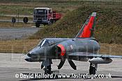 Dassault Mirage IIIE (560) parked-03, Cazaux, June 2005