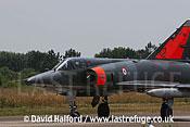 Dassault Mirage IIIE (560) taxying-03, Cazaux, June 2005