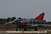 Dassault Mirage IIIE (560) taxying-08, Cazaux, June 2005