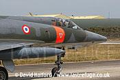 Dassault Mirage IIIE (560) taxying-23, Cazaux, June 2005