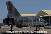 Dassault Mirage IVP (61-CH) on static-01, Cazaux, June 2005