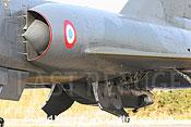 Dassault Mirage IVP (62-CI) cameras-01, Cazaux, June 2005