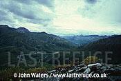 Attigun Pass, Brooks Range, in August, Alaska, USA