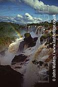 Iguazu Falls, Argentine side, Argentina