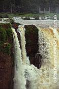 Iguazu Falls, Argentina side, Argentina
