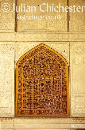 Chehel Sotun (or Forty Columns) Palace of Shah Abbas II, 1647, Isfahan, Iran