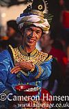 Songkran (Water Festival) 13th April, Bangkok, Thailand