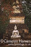Wat Trapang Ngeon, Sukhothai Historical Park, Thailand