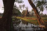 Sukhothai Historical Park, Thailand