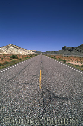 San Rafael Desert, Utah, USA
