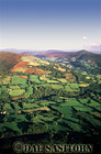 Brecon Beacons National Park, South Wales