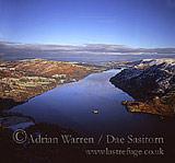 Ullswater, Lake District National Park, Cumbria, England