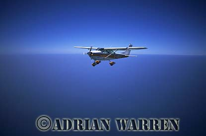 AERIALS: Cessna 182 : G-ASXZ, air to air over Cornwall, England, UK