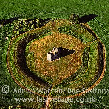 Knowlton Circles, Dorset, England