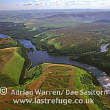 Howden Reservoir, Peak District, Derbyshire, England
