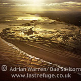 Gibraltar Point, Lincolnshire, England
