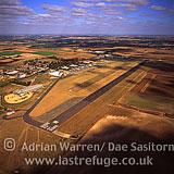 Duxford Aerodrome, Cambridgeshire, England