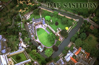 Bishop's Palace, Wells, Somerset, England