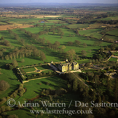 Aerial Image Gallery of Other Historic Buildings and Places in England ... Filming