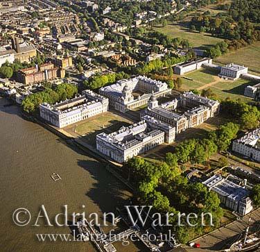 Greenwich, London, England