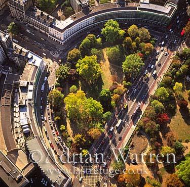 Pelham Crescent, London, England