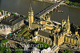 Big Ben, Houses of Parliament, Westminster, Westminster Bridge, London, England
