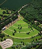 WWII American Cemetery Memorial, Medingley, Cambridgeshire, England
