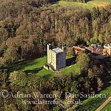 Castle Hedingham, Esssex, England