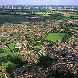 Saffron Walden, Essex, England