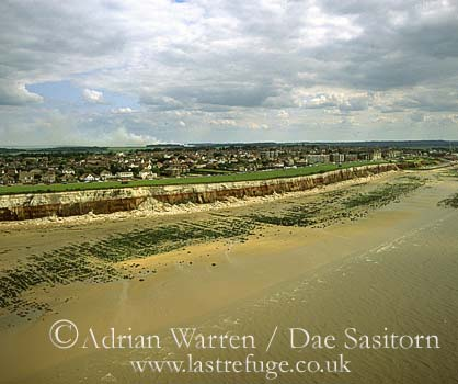 Hunstanton, Norfolk, England