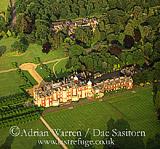 Sandringham House, Norfolk, England