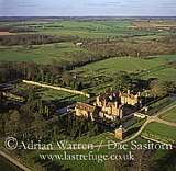 Kentwell Hall, North of Sudbury, East Anglia, Suffolk, England