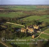 Kentwell Hall, North of Sudbury, East Anglia, Suffolk, England