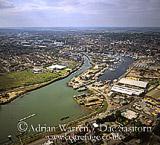 Ipswich, Suffolk, England