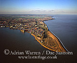 Felixstowe, North Sea seaport, largest container port in UK, Suffolk, England