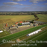 Newmarket Race Course, Suffolk, England