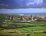 Sellafield Newclear Power Station, Newclear reprocessing plant, Cumbria, England