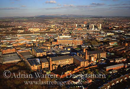 Wigan, Greater Manchester, England