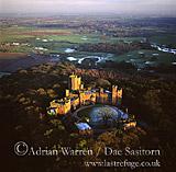 Peckforton Castle, Cheshire, England