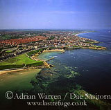 Cullercoats, Whitley bay, Tyne and Wear, England