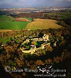 Saltwood Castle, Kent, England