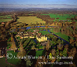 Hever Castle, Kent, England