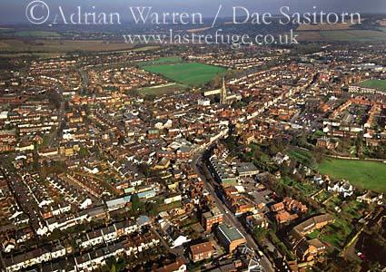Dorking, Surrey, England