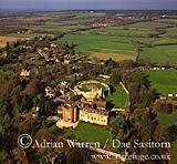 Farnham Castle, Surrey, England