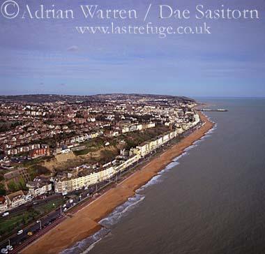 Hastings, East Sussex, England