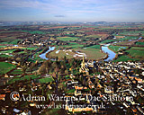 Ross-on-Wye, Herefordshire, England