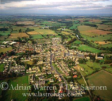 Masham, Yorkshire, England