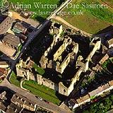 Middleham Castle, Yorkshire Dales, Yorkshire, England