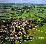 Middleham Castle, Middleham, Yorkshire Dales, Yorkshire, England